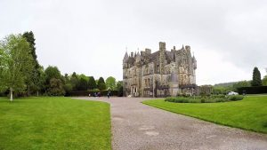 BLARNEY CASTLE and GARDENS | Cork, Ireland