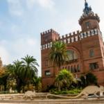 Barselona'ya otostop