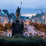 Bilinmezliğe devam: Prag