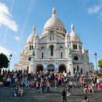 Paris'te parasız olmak!