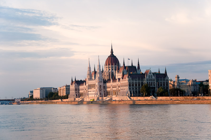 Even though very nice city the Budapest was, i felt something is missing...