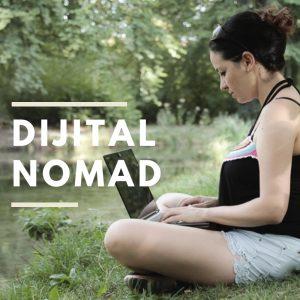 Digitalnomad-dijitalnomad