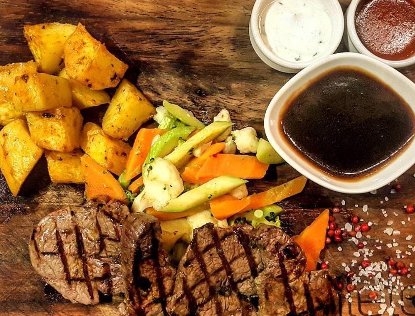 Fileto Restaurant (by Osman Kasap) – Sirkeci