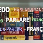 Are you Spanish, French or Italian speaker?