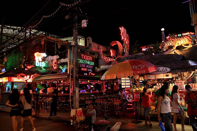 Phuket Weekend And Night Markets