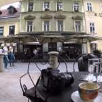 Karavan Yolculuğu | İtalya, Slovenya