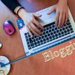 How to write a blog without any idea of blogging!