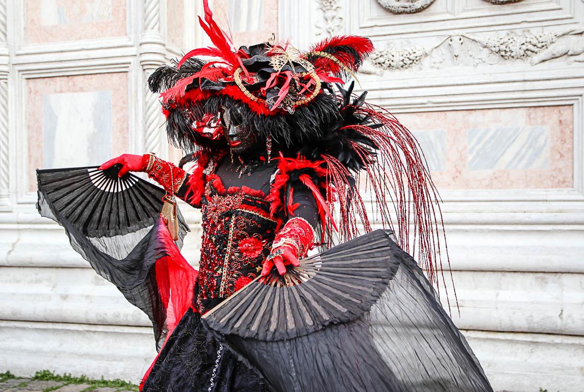 Carnival Venice_Venedik Karnaval