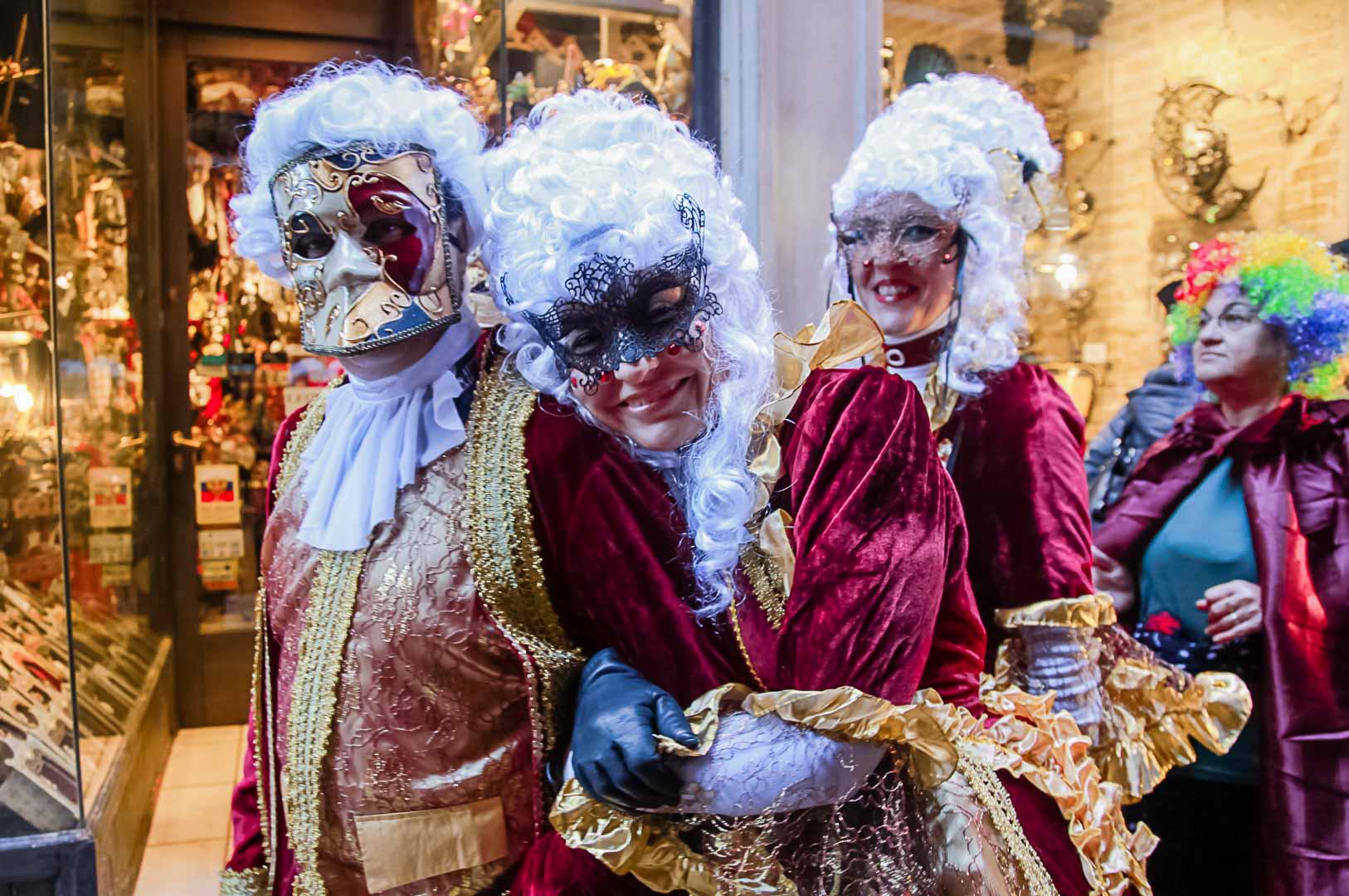 Venice-Carnival-Venedik-Karnaval