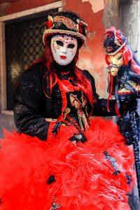 Venice-Carnival-Venedik-Karnaval-Volto-Larva