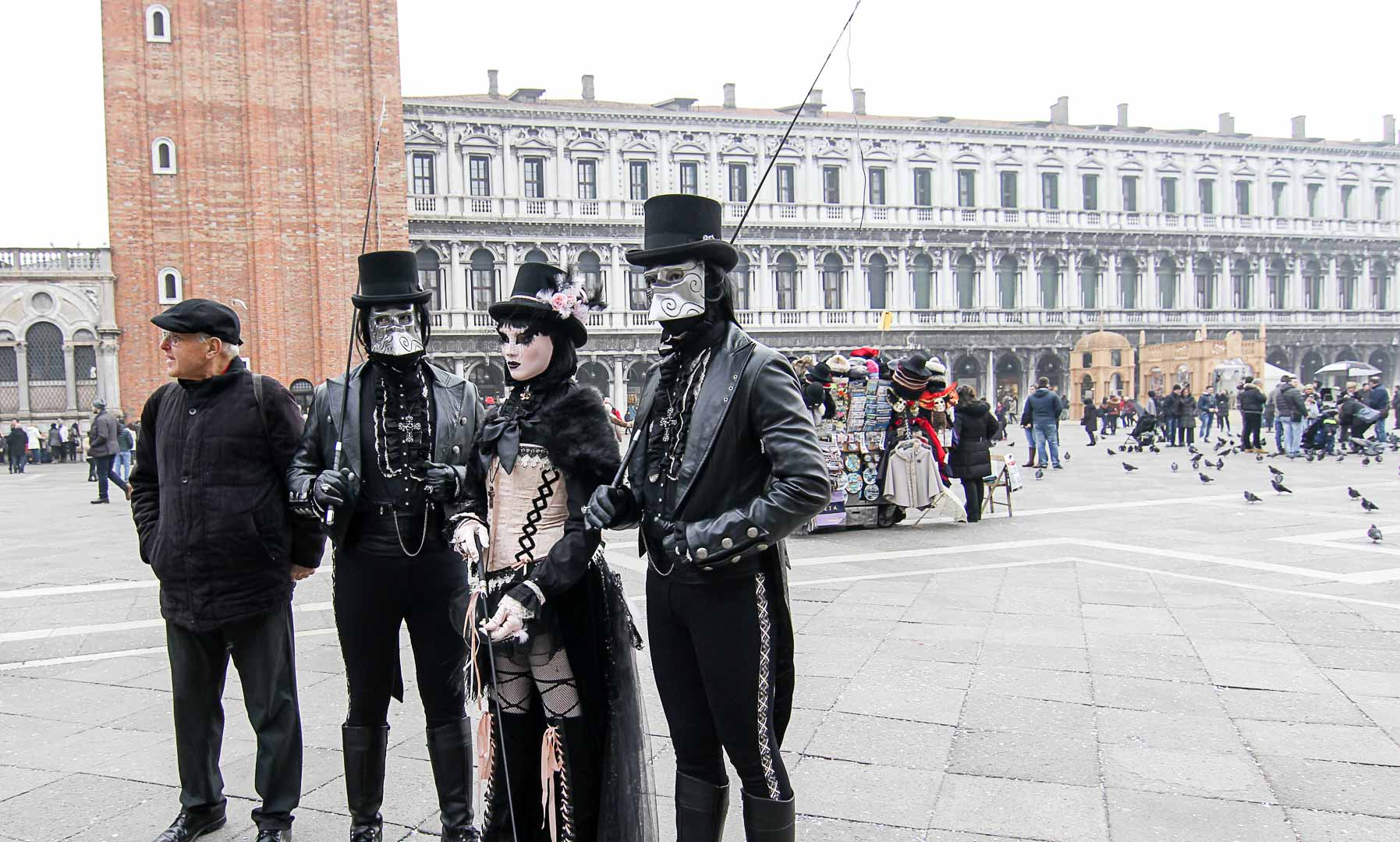 Venice-Carnival-Venedik-Karnaval-Bauta-San-Marco