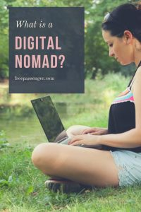 Digitalnomad