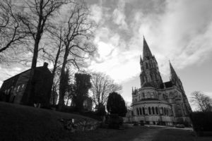 İrlanda'nın Bilinmeyen Karanlık Tarihi