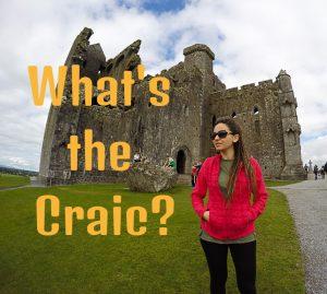 Ireland-Irish Accent
