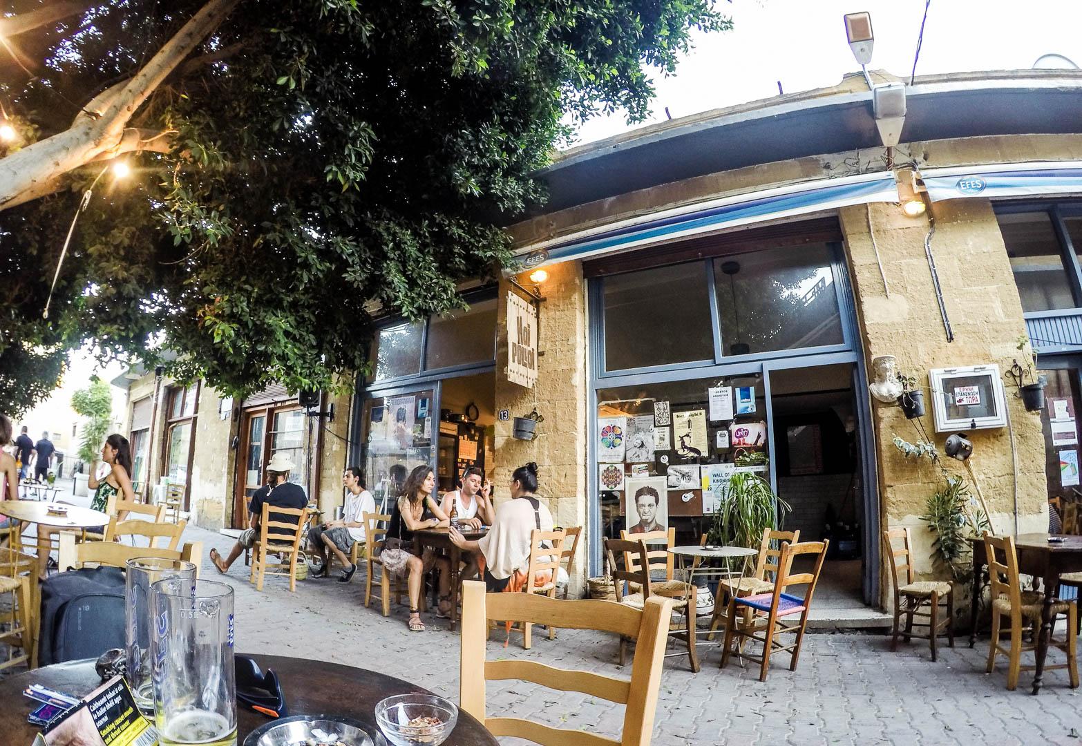 Northern Cyprus Kuzey Kıbrıs