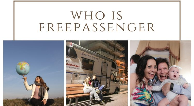 Who is Freepassenger