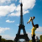 My Craziest Travel Vol.2: Without money in Paris