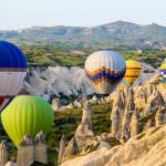 Top tips to visit Cappadocia