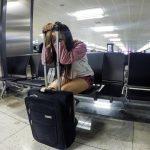 The longest TRAVEL | Turkish Passport and bureaucratic obstacles