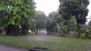 Italian Summer Rain
