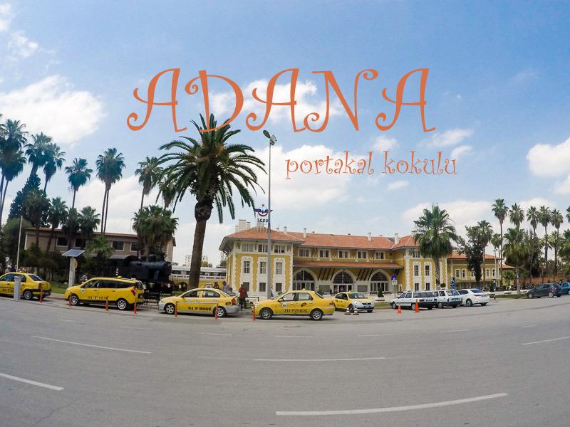 Adana'da yaşamak için 6 yaşamamak için 1 sebep!