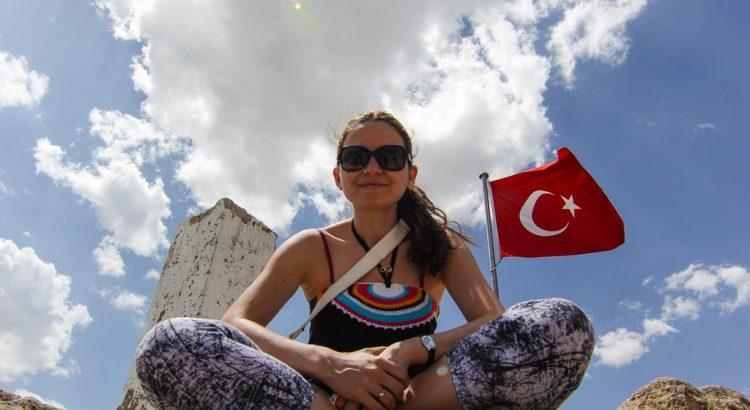 Cappodocia Turkey