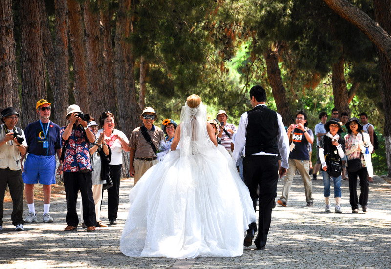Why should you marry a foreigner?