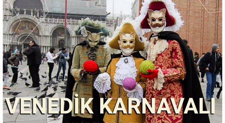 Venedik Karnaval